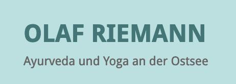Olaf Riemann