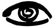 Lebendige Augen