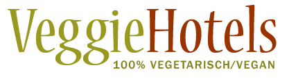 Logo VeggieHotels