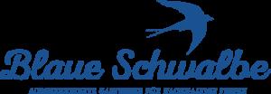 Logo Blaue Schwalbe