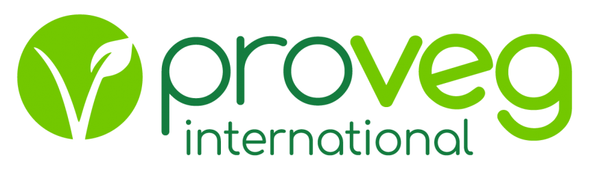 Logo proveg international