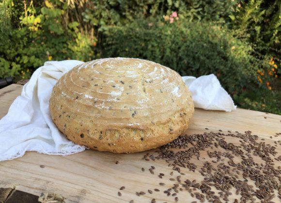 Joghurt-Buttermilch-Brot
