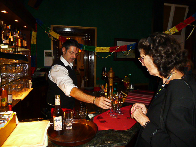 Bar Gutshaus Stellshagen