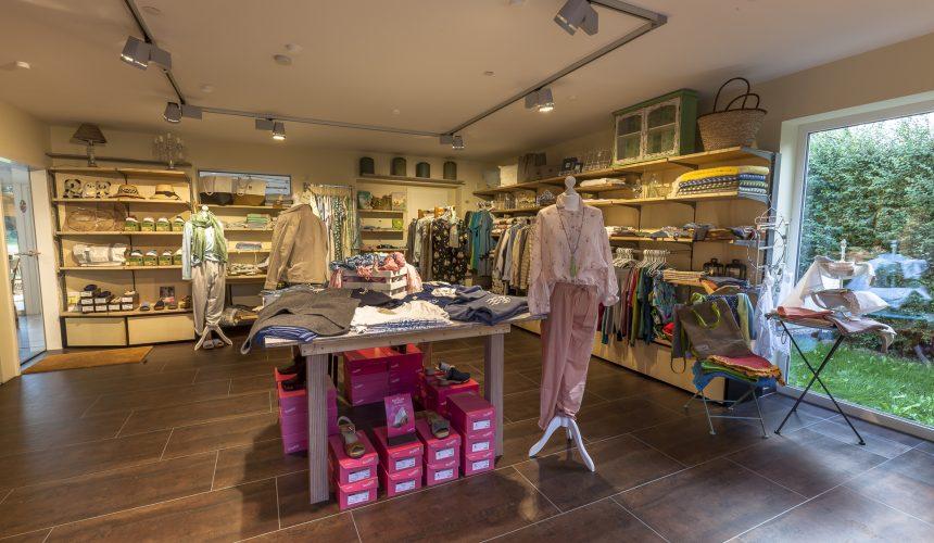 Boutique Stellshagen und Meer